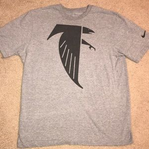 Atlanta Falcons Nike t-shirt. Large
